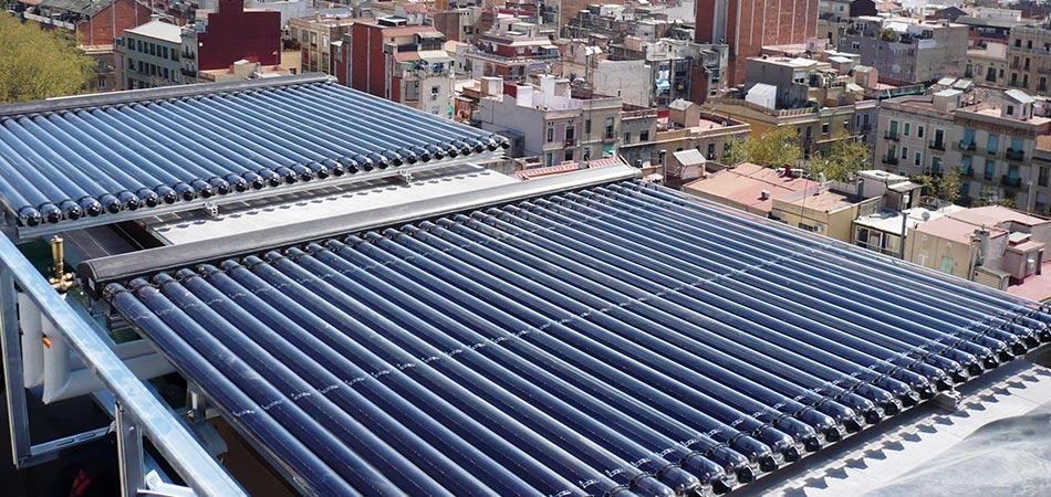 Instaladores de energia solar y energ as renovables barcelona - Solar barcelona ...